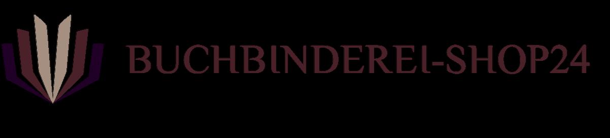 Buchbinderei-Shop24
