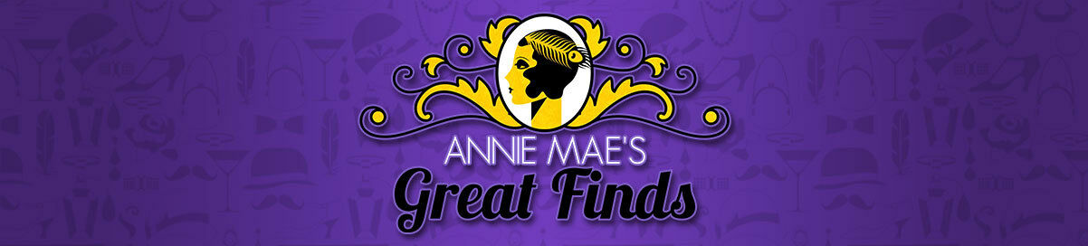 Annie Mae's Great Finds