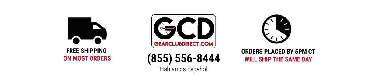GearClubDirect: sales rental repair