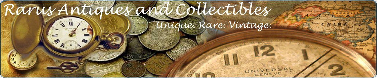 Rarus Collectibles