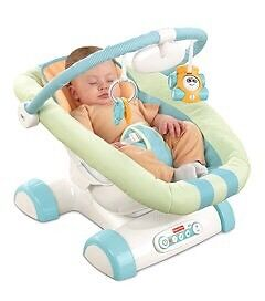 Fisher Price Motion Cruiser Baby Chair