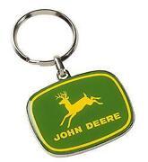 John Deere Schlüsselanhänger