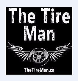 New All Season Tires - Best Prices in the Maritimes. Better Value then buying used.