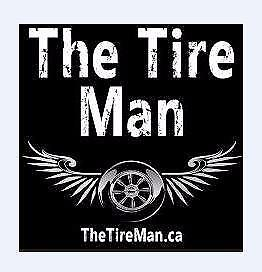 New Winter Tires - Best Prices in the Maritimes!