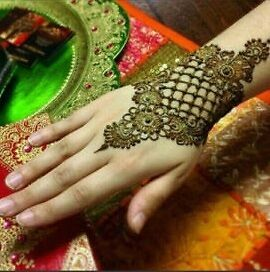 Henna For All events, parties and wedding Windsor Region Ontario image 5