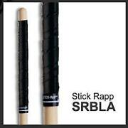 Black Drum Sticks