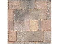 WANTED Marshall Driveset Traditional Paving Blocks