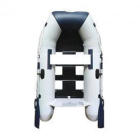 2.70m Waveline inflatable boat with a solid transom & slatted floor BRAND NEW