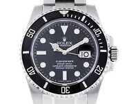 Rolex Watches Wanted Cash Paid