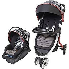 Safety 1st edge travel system BRAND NEW in box