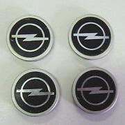 Opel Corsa Radkappen