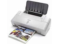 Canon Pixma iP1600 Inkjet Printer