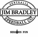 Jim Bradley Speedball