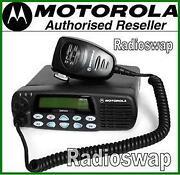 VHF Taxi Radio