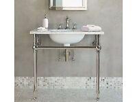 Wanted - bathroom console sink