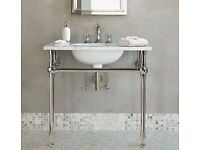 Wanted - bathroom console sink