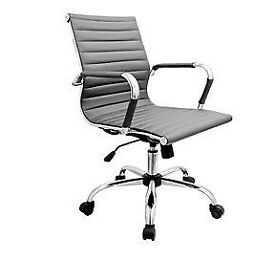 Office chair by dCor design