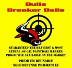 Bulls Breaker Balls