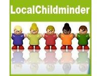 Childminder available in Belfast!