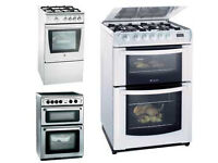 £30 Gas cooker installation in birmingham £30