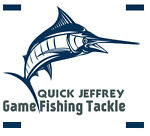 Quick Jeffrey Game Fishing Tackle