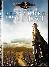 Alexander The Great - DVD - BRAND NEW SEALED