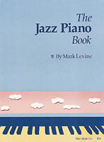"""""""The Jazz Piano Book"""" by Mark Levine"""