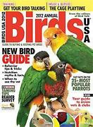 Birds USA Magazine