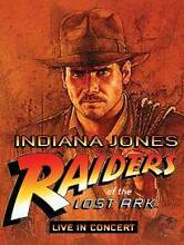 WASO/Indiana Jones and the Raiders of the Lost Ark in Concert Chidlow Mundaring Area Preview