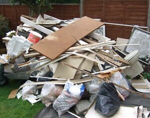 RUBBISH REMOVAL cheap Caboolture Caboolture Area Preview