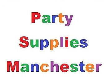Party-Supplies-Manchester