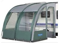 Towsure Panama 260 awning, bagged in good condition.
