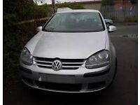 towbar for vw golf wanted