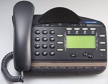 Commander Connect Standard 8 Button Phone Handsets - 26 AVAILABLE