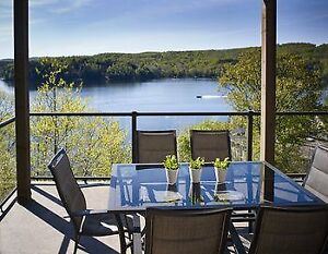 Deerhurst Resort- Birchcliff Villa on lake 1 week