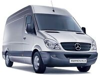 Cheapest on Gumtree!! Man & Van All Removals,Pickups,Polite,Professional