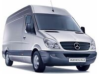 Cheap Man with Van Hire £15ph- Removal Service call now-transport collection -Anywhere in London UK