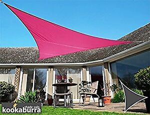 Shade Sail For your patio or balcony