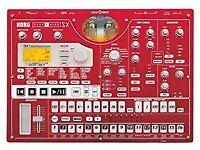 Korg Electribe ESX 1 Sampler