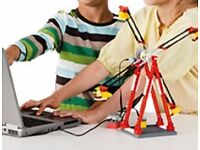 Lego classes, Maths and Science for kids(used in KS1 KS2 STEM) and Code club