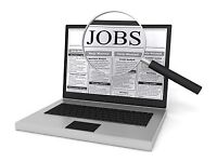 Part Time Work,Customer services for online business good typing skils