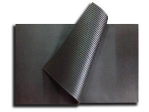 Fitness Rubber Gym Mats