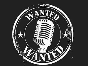 Rock Singer/Frontman Wanted !! Male or Female