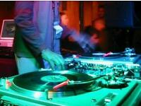 Volunteer DJ required urgently for indoor sports game