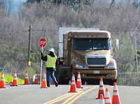 ARE YOU TRAINED TO GET A JOB - TRAFFIC CONTROL - FLAGGING