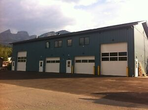 Office Space for Rent in Fernie