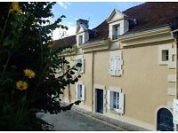 Fully modernized period house with a lot of character in the heart of France, Limousin.