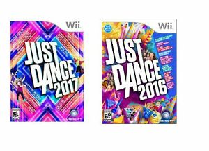 Just dance 2016/ 2017 - Wanting to buy