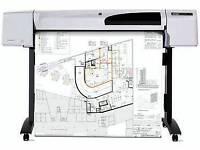 HP Designjet 510 (42 inch)