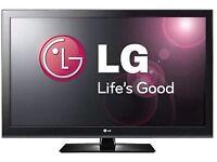 "LG TV 47"" Full HD 1080p Digital Freeview LED TV"